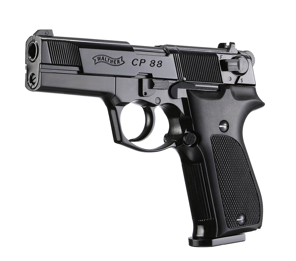 Walther CP88 - Co2 Pistole