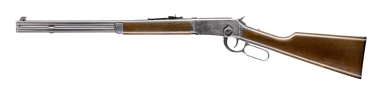 Legends Cowboy Rifle Antique Finish