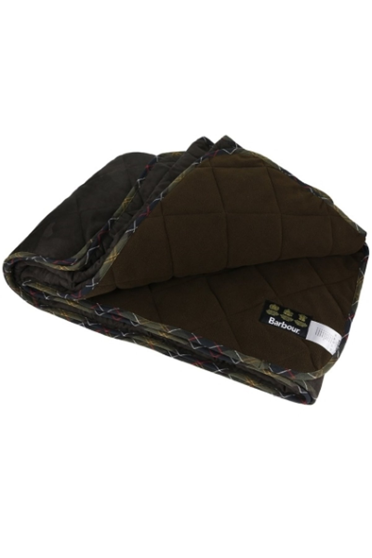 Barbour Luxury Throw
