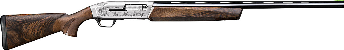Browning Maxus Ultimate Partridges 12