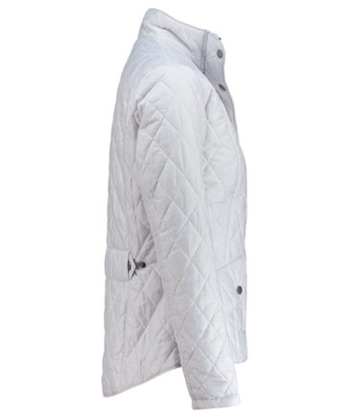Barbour Flyweight Cavalry Icewhite