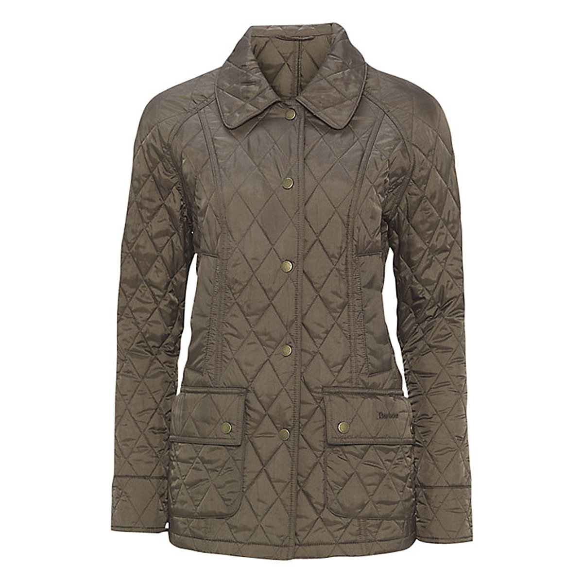 Barbour Summer Beadnell - Steppjacke Damen