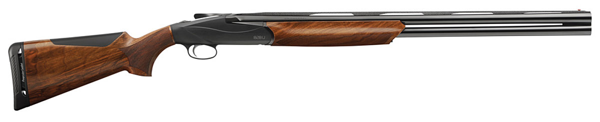 Benelli 828u Black links