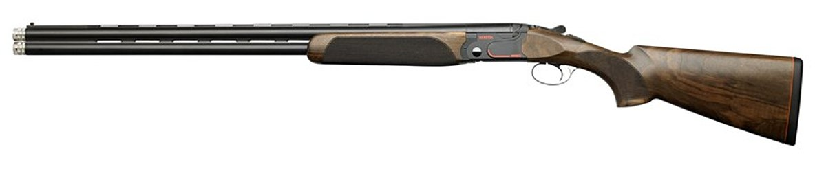 Beretta 690 Competition Black Sporting 12/76