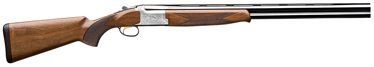 Browning B525 Game One 12 links - Bockdoppelflinte