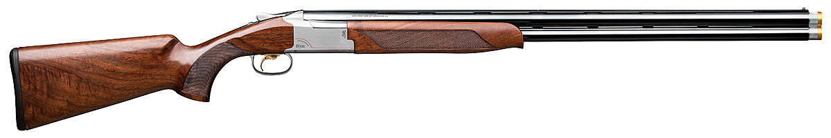Browning B725 Sporter II links - Bockdoppelflinte