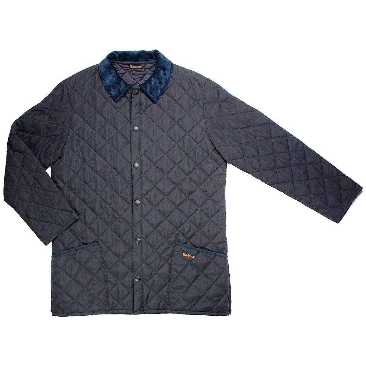Barbour Eskdale - Herrensteppjacke