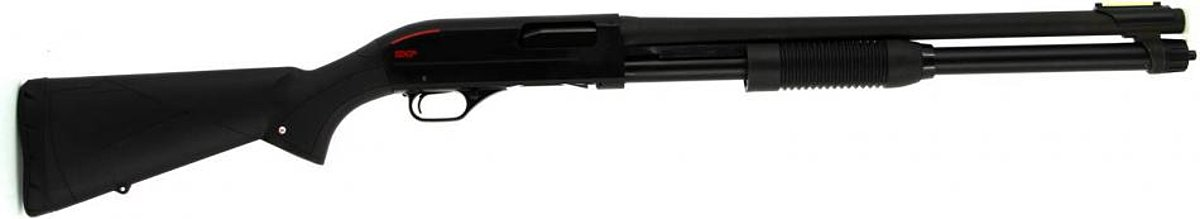 Winchester SXP Defender High Capacity - Pumpflinte
