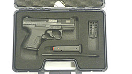 Walther P 99 C 9mm Para - Pistole