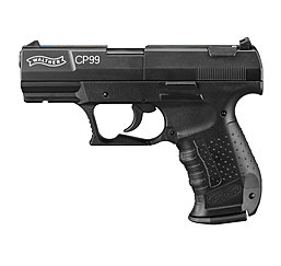 Walther CP99 - Co2 Pistole