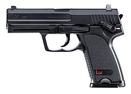 Heckler & Koch UPS - Co2 Pistole