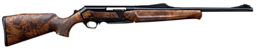 Browning BAR Zenith Wood Fluted HC Affut Threaded