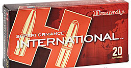 Hornady GMX .308 Win 165 gr - bleifreie Munition