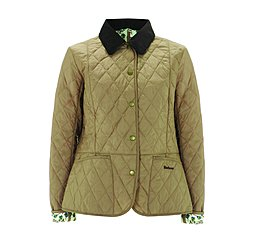 Barbour Liberty Summer Liddesdale Quilt - Damensteppjacke