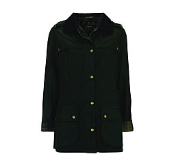 Barbour Beadham Jacket - Damenwachsjacke