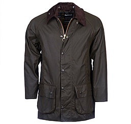 Barbour Classic Beaufort - Herrenwachsjacke