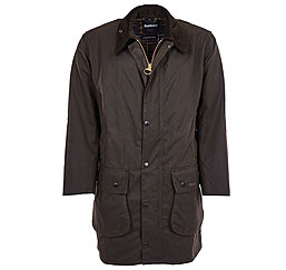 Barbour Classic Northumbria - Herrenwachsjacke