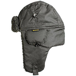 Barbour Fleece Lined Hunter Hat