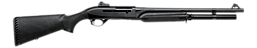 Benelli M2 Tactical Cyl.