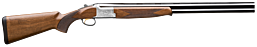Browning B525 Game One 12 rechts 76 cm - Bockdoppelflinte