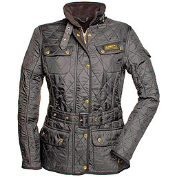 Barbour International Polarquilt Jacket - Steppjacke Damen