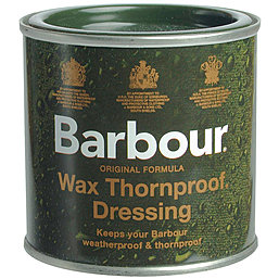 Barbour Thornproof Dressing - Wachs für Barbourjacken