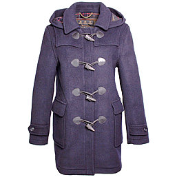 Barbour Classic Duffle Coat für Damen