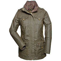 Barbour Defence Jacket