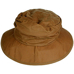 Barbour Wax Ladies Sports Hat - gewachster Damenhut