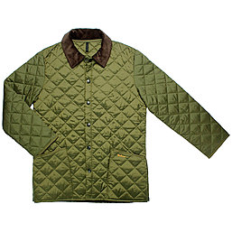 Barbour Liddesdale Jacket - Herrensteppjacke