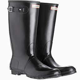 Hunter Original Tall - Stiefel