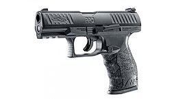 Walther PPQ M2 TAE .43 - T4E Trainingswaffe