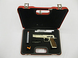 Tanfoglio P19 Goldmatch 9mm Luger