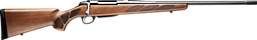Tikka T3 X Hunter Fluted rechts - links