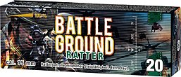 Umarex Sortiment Battle Ground Ratter 20 Stck.