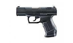 Walther P 99 AS Full Size 9mm Para - Pistole