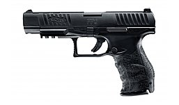 Walther PPQ M2 5 Zoll 9mm Para - Pistole