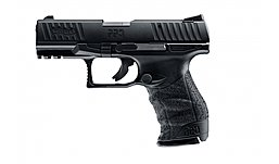Walther PPQ M2 4 Zoll .22lfB - Pistole