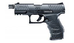 Walther PPQ M2 Tactical 4,6 SD .22lfB