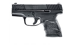 Walther PPS Police M2 9mm Para - Pistole