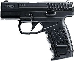 Walther PPS - Airsoftpistole